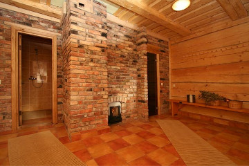 Sauna country